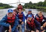 90 км за два дня: как проходит экспедиция «Вместе по Русскому Северу»