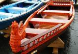 Традиционный праздник лодки пройдет в следующие выходные в Устье