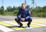 Дорога «Шексна-Сизьма» отремонтирована. Потрачено 297 млн рублей