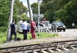 В Вологде под колесами поезда погиб 31-летний велосипедист