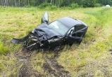 ДТП в Череповецком районе: четверо пострадавших