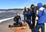 Уникальное оборудование для водолазов появилось в Вологодской области