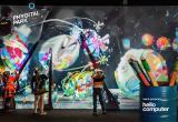 Интерактивные выходные в Ярославле: мультимедийный парк развлечений для детей