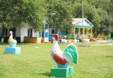67 детей отравились в летнем лагере