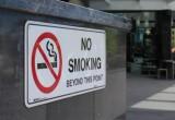 В аэропорты могут вернуть курилки? Минздрав против