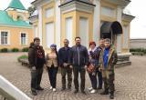 700 км за первый день проехали участники автоэкспедиции «Вместе по Русскому Северу»