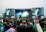 Вологодская группа выступит на юбилейном фестивале «Доброфест»