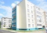 В Вологде завершен капремонт в пятиэтажке, пострадавшей от взрыва газа