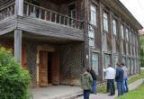 Купеческий особняк 19 века отремонтируют в Верховажье