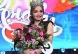 Титул «Мисс «Северсталь» получила Ирина Баданина, машинистка крана ЧерМК