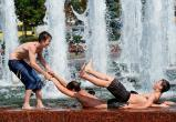 В России жара будет нарастать из года в год