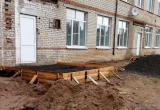Детский сад № 1 в Бабушкино капитально отремонтируют в два этапа