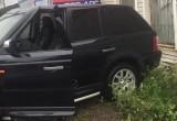 ДТП Вологды: 15-летний подросток на чужом джипе протаранил магазин