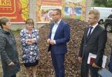 В Вологодском районе идет ремонт пяти школ