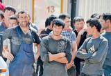 В Вологодской области вновь выявлены мигранты – нарушители
