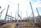 Бассейн на стадионе «Витязь» в Вологде откроется в декабре