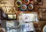 В Череповце полиция и ОМОН задержали распространителей синтетических наркотиков