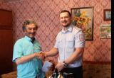 Начальником управления экономической безопасности УМВД временно станет главный полицейский Вытегры
