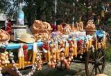 В Вологде организуют ярмарку по продаже товаров от местных производителей