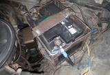 Угнал машину, чтобы украсть аккумулятор, чтобы выпить. В Череповце полиция задержала 25-летнего мужчину