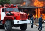 В Вологде жильцов многоквартирного дома эвакуировали из-за пожара