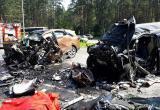 Смертельное ДТП: четверо погибших и двое пострадавших