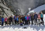Вологодские школьники провели две недели на Полярном Урале