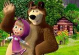 «Маша и Медведь» стал самым популярным мультфильмом в мире