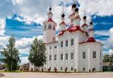 Тотьма ждет гостей на Преображенскую ярмарку и День Русской Америки
