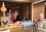 В центре Тотьмы идет строительство «Вологодской ярмарки»