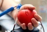Вологодская станция переливания крови остро нуждается в донорах, имеющих II группу крови