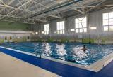 В Вытегре был открыт новый бассейн