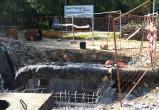 На 10 дней часть Индустриального района Череповца останется без горячей воды