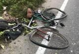 На трассе в Сокольском районе насмерть сбили велосипедиста