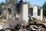 Стали известны детали пожара в деревне Бурцево, где погибли 6 человек, включая детей