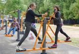 Новые спортивные и детские площадки появляются в Вологде