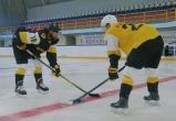 Хоккеисты «Северстали» продемонстрировали новую форму