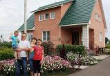 90 сельских семей получат выплаты на покупку или строительство жилья на Вологодчине