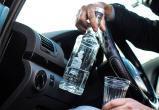 Росгвардейцы задержали в Череповце водителя-любителя выпить за рулем