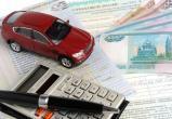 Российских водителей хотят освободить от штрафов
