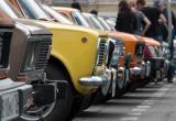 В Вологодском районе пройдет автопробег ретро-машин