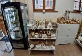 В Москве, на Арбате, открылся магазин вологодских товаров