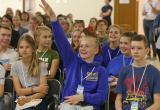 В Вологде встретились волонтеры и обсудили лучшие добровольческие практики