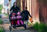 В России могут уменьшить налог для многодетных матерей
