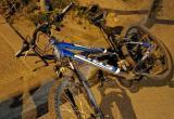 14-летнего велосипедиста сбили в Вологде