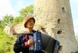 Белозерец споет вместе с Дианой Арбениной