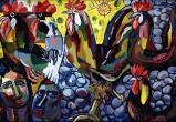 Выставка работ Зураба Церетели откроется в Вологде в сентябре