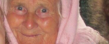 В Вологодской области пропала 82-летняя женщина