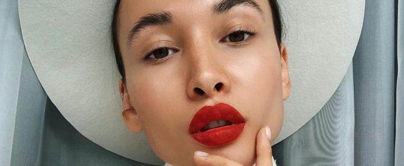 Вологжанка лидирует в номинации «Лучший блог о моде и стиле»