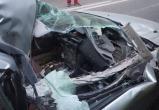ДТП Череповца: пьяный водитель врезался в Газель